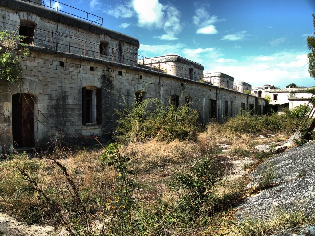 Küstenbatterie Benedetto