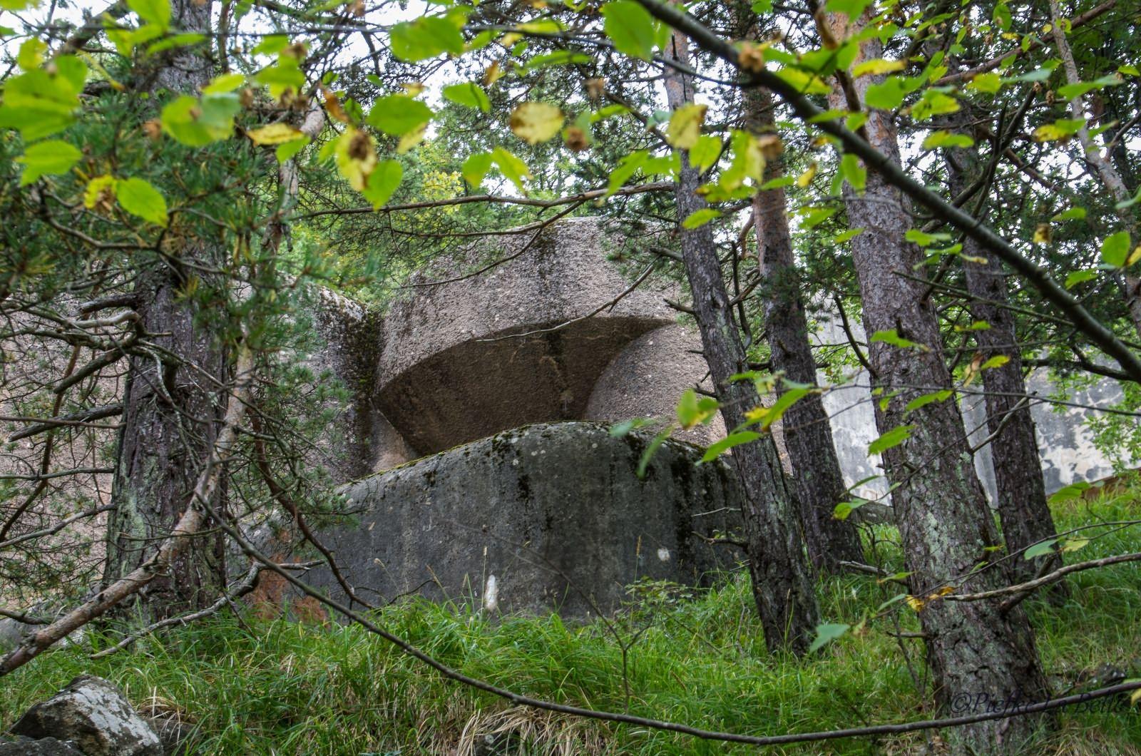Monte Grosso