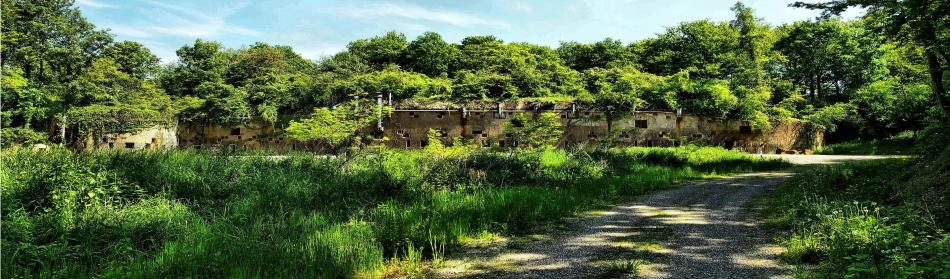 Festung Koenigsmacker