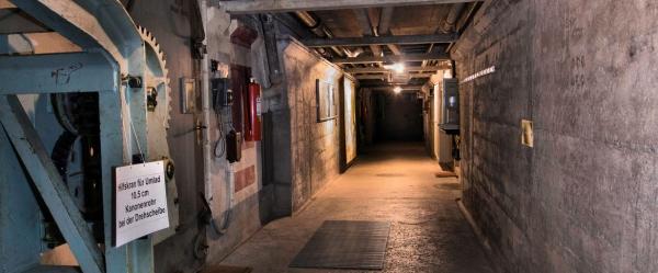 Festung Magletsch