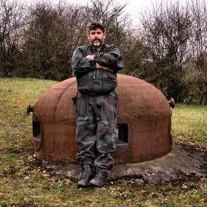 Bunkerbär