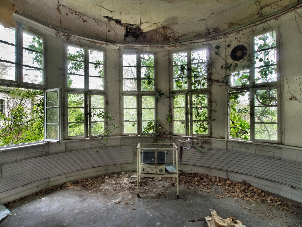 Album Sanatorium A.